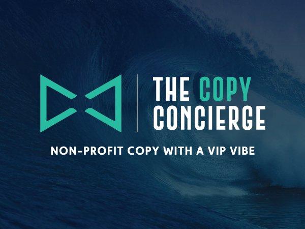 The Copy Concierge
